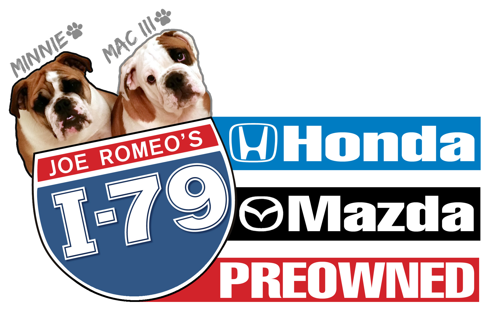 I-79 Honda Mazda Pre-Owned – Morgantown Repairs